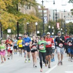 2012 Chicago Marathon
