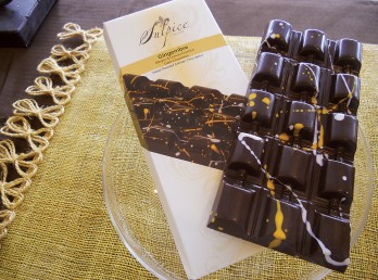 Sulpice chocolate bar