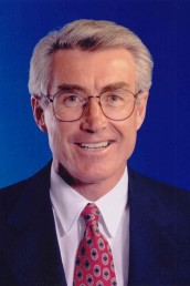 Former Gov. Jim Edgar