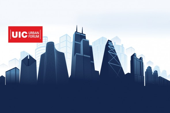 Urban Forum logo