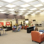 Commuter Student Resource Center