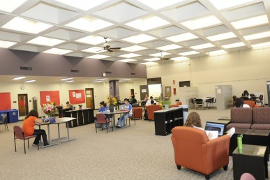 Commuter Student Resources Center