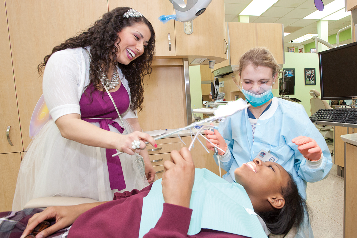 Dentistry what is the hardest college major