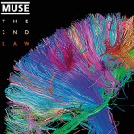 "Album cover for Muse's album ""The 2nd Law"""