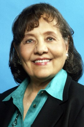 Diane Nash, civil rights and peace activist