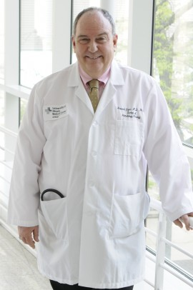 Dr. Howard Ozer