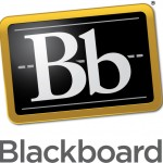 Logo for Blackboard learning system