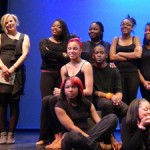 Chicago State University's Truth 'n Trauma project .