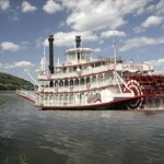 Spirit of Peoria riverboat