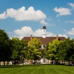 Illini Union building at the Urbana-Champaign campus
