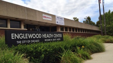 Mile Square Health Center at Englewood