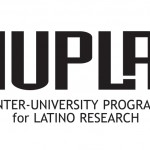 Inter-University Program for Latino Research (IUPLR) Logo