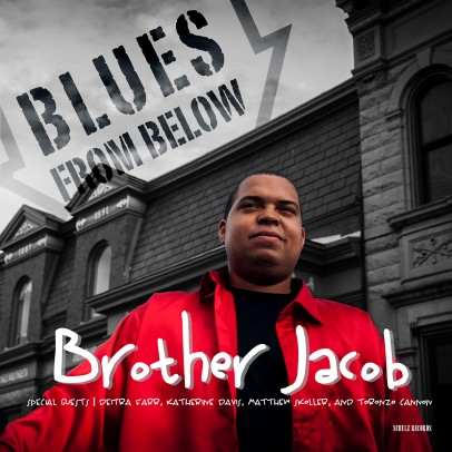 Brother Jacob album cover