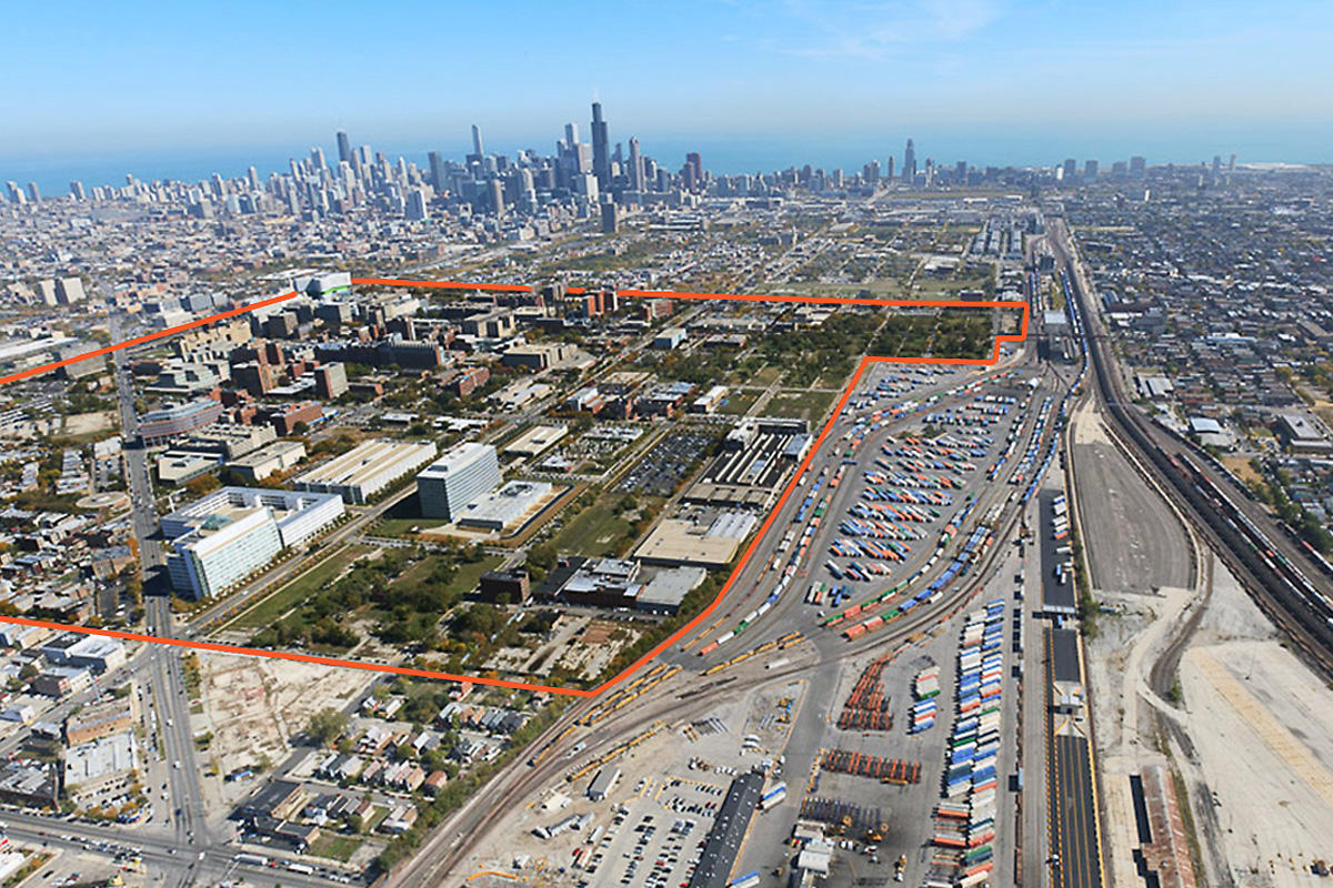 Medical District pours $3.4B into region's economy | UIC Today