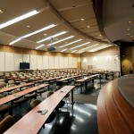 Lecture Center C classroom
