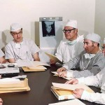 1960s Oral Surgery Discussion