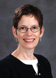 Elizabeth Tarlov, assistant professor of health systems science