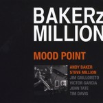 Bakerz Million album cover