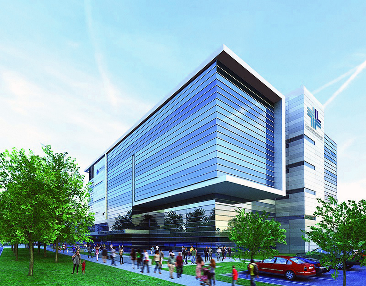 New Mile Square Health Center Facility Opens Uic Today