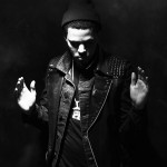 Rapper J. Cole will perform at Spark in the Park 2014