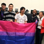 Gender and Sexuality Center staff