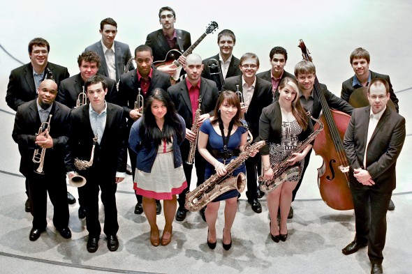 UIC Jazz Ensemble