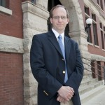 Andrew Boyd, Biomedical and Health Information Sciences