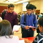 Student Employment Job Fair