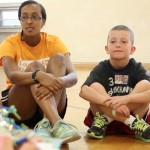 Camp STAR for kids with ADHA
