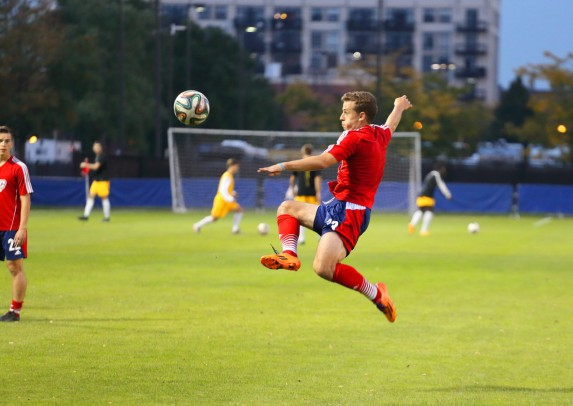 UIC men's soccer vs Valparaiso
