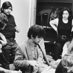 Student, faculty sit-in for Latino studies program