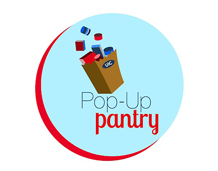 Pop-Up Pantry logo