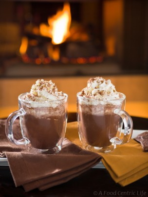 Hot Chocolate blog