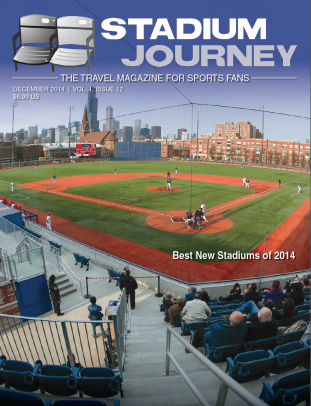 granderson stadium journey