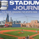 Granderson Stadium named a top stadium by Stadium Journey magazine