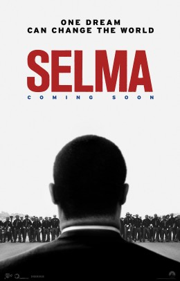 """Selma"" movie poster"