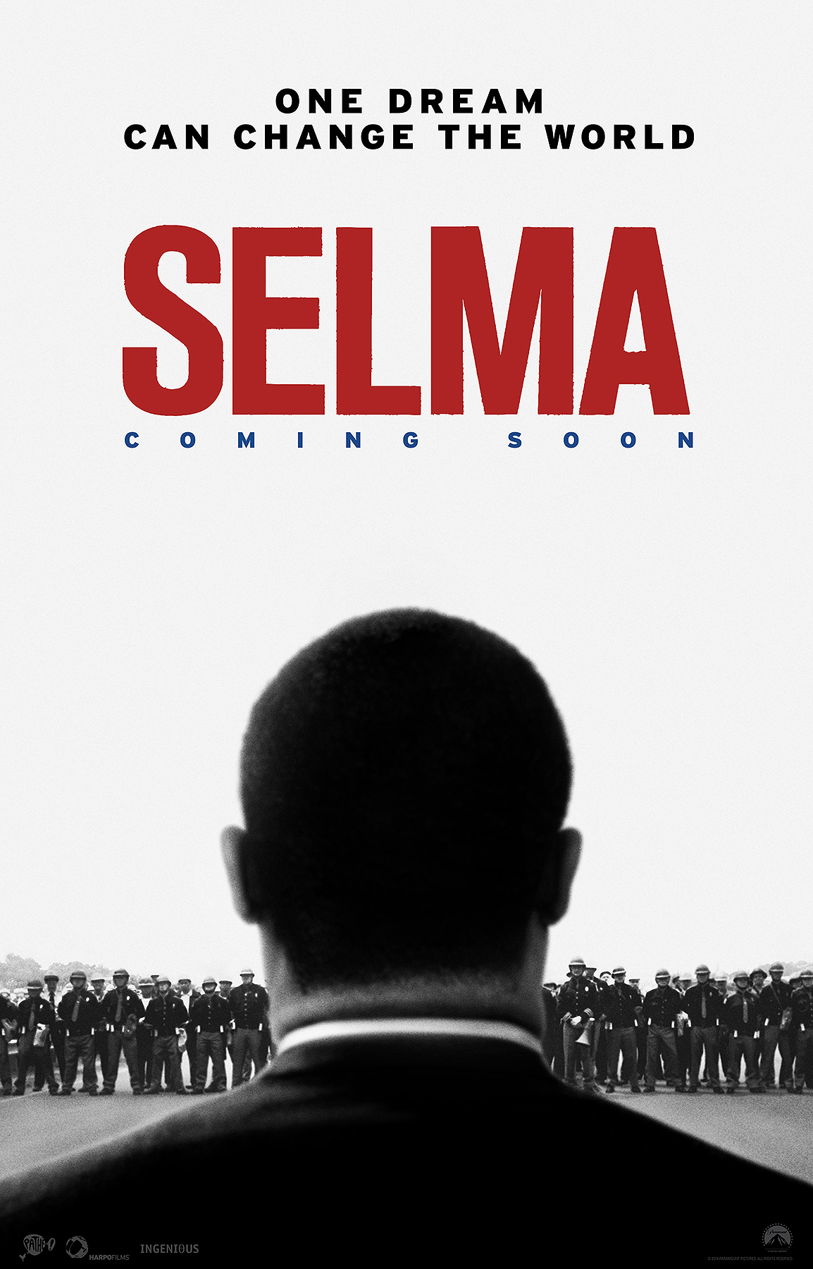 how historically accurate is selma