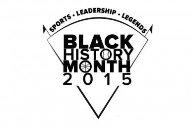 Black History Month 2015 logo