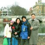 lee family blog