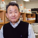 Wonhwa Cho, Researcher of the Year