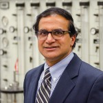 Krishna Reddy; Researcher of the Year