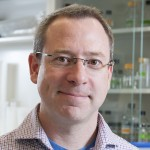 Michael Federle, Researcher of the Year