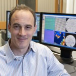 Robert Klie, Researcher of the Year