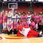 Ladies' Night for Breast Cancer Awareness