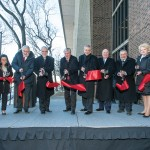 Circle Campus Anniversary Ribbon-Cutting