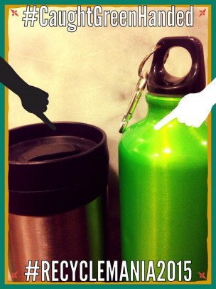 Reusable drink containers