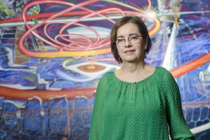 UIC Latino Cultural Center leader honored as 'Cultural Champion'