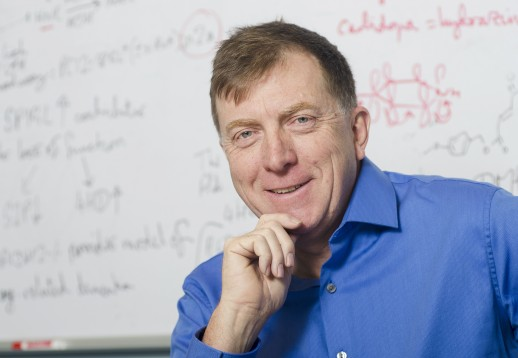 Gregory Thatcher, professor of medicinal chemistry