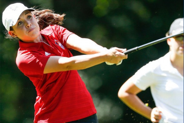 UIC women's golf