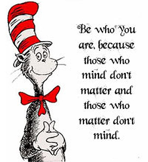 Suess quote blog
